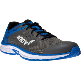 inov-8 Roadclaw 275 Knit Shoes Men, grey/blue